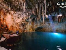 Cenote Agua Dulce