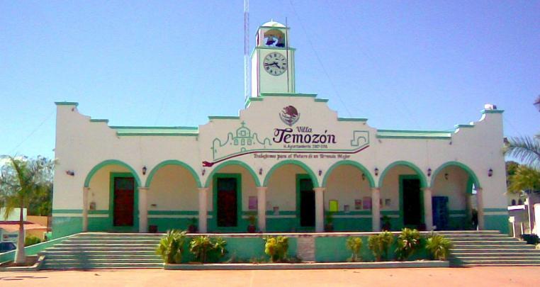 Galería de Temozón