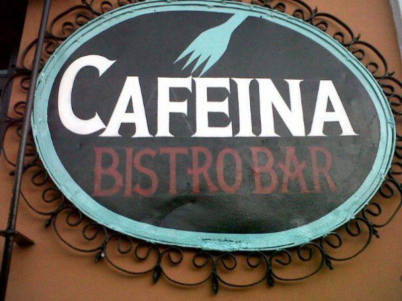 Cafeina Bistro Bar
